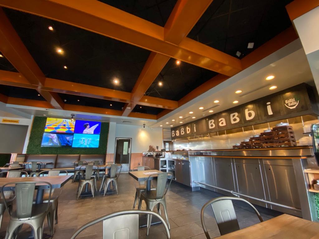 Babbi Babbi Korean Kitchen Foodie Files Traveling By The Mile